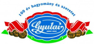Gyulahus logo