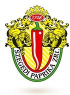 logo szegedi paprika